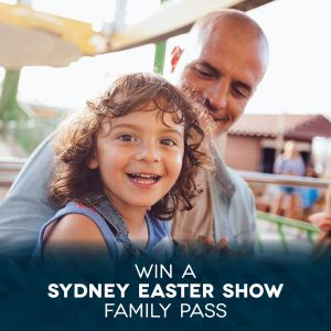 Taylor and Scott Lawyers – Win a Family pass to Sydney Royal Easter Show