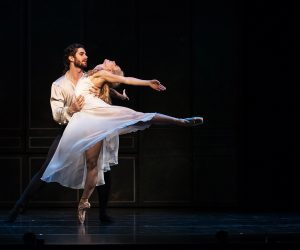 Urban List – Win 1 of 5 double VIP passes to Queensland Ballet's Dangerous Liaisons show