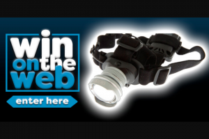 7ad TAS – on The Web Is a Led Head Lamp From Arb