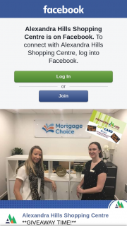 Alexandra Hills SC – Win $50 Bws Gift Card With Thanks to Mortgage Choice Alex Hills &#128558