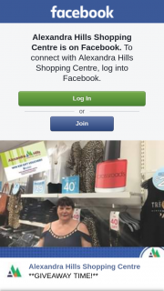Alexandra Hills Shopping Centre – Win a $30 Gift Voucher From Crossroads Alexandra Hills