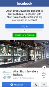 Allan Bros Jewellers – Win a $1000 Showcase Allan Bros Jewellers Gift Card to Be Used at Allan Bros Jewellers Ballarat (prize valued at $1,000)