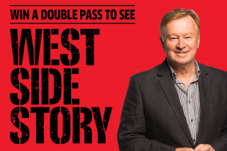 3AW – Win a Double Pass to See West Side Story Tell Us Your Complicated Love Story