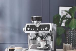 bingleeofficial – Win a Delonghi's La Specialista Coffee Machine