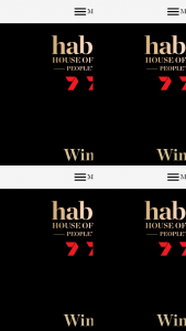 Habitus Living house of the year – Win a Second Chance Ultimate Design Prize Package Valued Above $50000. (prize valued at $50,000)
