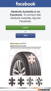 Hankook Australia – Win 1 of 10 Hankook Tyre Air Pressure Gauge and a Pack of 4 Wheel Caps