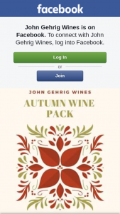John Gehrig Wines – Win a $14k Luxury Croatia Cruise (prize valued at $150)