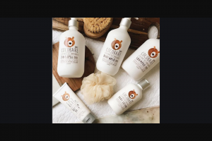 Kids in The City – Kids on the Coast – Win Your Own Baby Gift Pack From Cocobare
