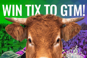 MoshTicket – Win Ticket to #gtm2019 We're Giving You The Chance to Win X4 Udder Mayhem Passes for You and 3 Mates to a Gtm of Your Choice