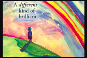 Mouths of Mums – 20 Copies of Her Picture Book -A Different Kind of Brilliant – designed to Help Children Better Understand and Support Their Autistic Classmates Or Siblings In a Positive Way