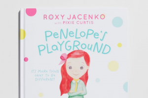 Mummyology – Win a Copy of Penelope's Playground