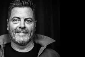 Must Do Brisbane – Win a Double Pass to See Nick Offerman In His Only Brisbane Show on Friday June 21 at Qpac's Concert Hall