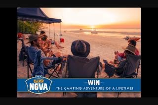 Nova FM – Win a 4-day Tasmanian Safari Experience