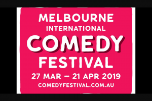 Nova FM – Win Tickets to The 2019 Melbourne International Comedy Festival