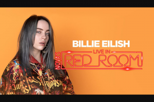 NovaFM Smallzy's sending you to Nova's Red Room to see Billie Eilish Live – Simply Listen In to Smallzy's Surgery 7-10pm Weeknights and Write Down The Latest Top 9 @ 9 Songs