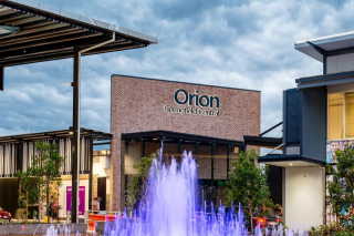Orion Springfield Central – Win a $100 Orion Gift Card Each (prize valued at $200)