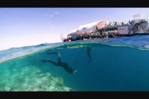 Queensland Weekender – Win a Port of Airlie Holiday Package