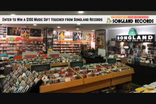 Record Store Day – Win 1 of 70 Family Passes to Preview Wonder Park (prize valued at $100)