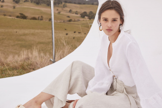 Russh magazine – Win a $500 Elka Collective Gift Card (prize valued at $500)