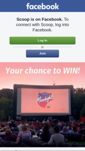 Scoop – Win 1 of 27 Double Passes to Moonlight Cinema