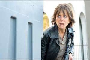 Screen Realm – Win One of Ten Double Passes to See Destroyer In Cinemas…