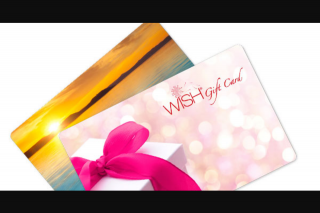 Student Edge – Win 1 of 2 $250 Woolworths Wish Egift Cards (prize valued at $500)