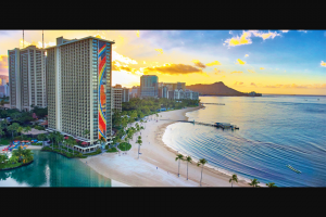 Style magazines – a Trip of a Lifetime to Hawaii (prize valued at $160,000)