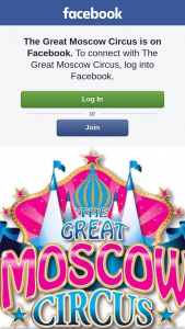 The Great Moscow Circus – 2x More Free Family Passes for Fridays Show on The 8th of March @730pm