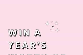 Waterford Plaza – a Year's Worth of Free Bubble Tea to One Lucky Person
