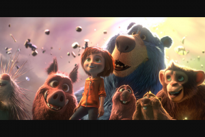 Weekend Edition Gold Coast – Win One of Ten Double Passes to See Wonder Park