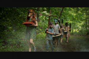 Weekend Edition – Win a Double Pass to See Pet Sematary