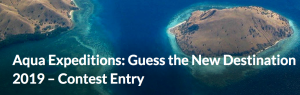 Aqua Expeditions Cruise Lines – Win a 7-day cruise for 2 valued at over $15,000 USD