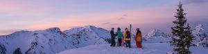 Blue Powder Travel – Win a $500 voucher for Ski Travel