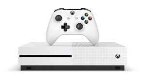Click Frenzy – Win 1 of 3 prizes of an Xbox One 500GB