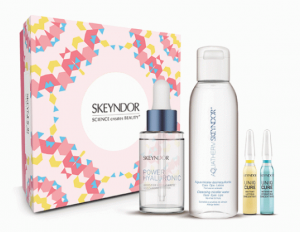 Mind Food – Win 1 of 5 Skeyndor Power Discovery packs valued at $89 each
