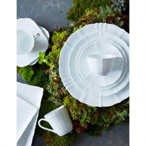 Mind Food – Win a Noritake Cher Blanc tea set