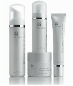 Mind Food – Win a Nu Skin ageLOC Transformation prize pack valued at $515