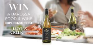 Network Ten – MasterChef – Win a travel package and experience for 4 in Barossa Valley, Adelaide