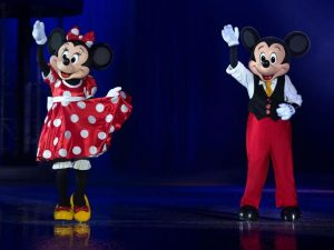 NewsLocal – Win 1 of 25 prizes of 4 A reserve tickets each to Disney on Ice OR 1 of 25 prizes of 2 merchandise packs each