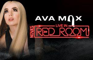Nova 96.9 – Win 1 of 100 prizes of Invitations to Nova's Red Room with Ava Max in Sydney