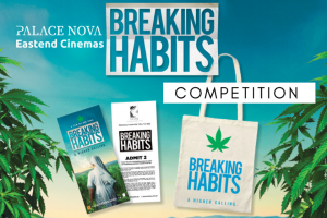 Adelaide Review – Win a Double Pass to See Breaking Habits