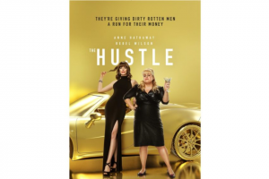 Adelaide Review – Win a Double Pass to See The Hustle