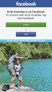 Aldi Australia – Win 1 X Shakespeare Navigator Fishing Rod Valued at $29.99. (prize valued at $29.99)