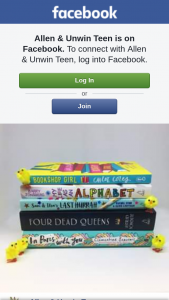 Allen & Unwin teen – Win this Book Pack