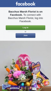Bacchus Marsh Florist – Win this Delicious Basket of Goodies All You Need to Do Is..
