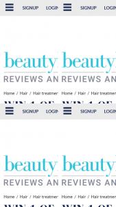 Beauty Heaven – Win a Beauty Bundle Every Month