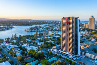 Brisbane 97.3FM – Win an Overnight Getaway at The Ruby Apartments Surfers Paradise Including Continental Breakfast and Parking