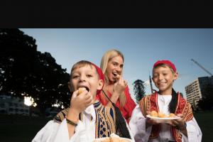 Brisbane Radio 97.3FM – Win a $100 Nostimo Dining Voucher