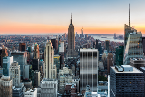 Burnside Village – Win a Trip to New York (prize valued at $2,000)
