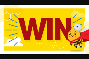 Calamvale Central Shopping Centre – Win One of Five $200 Gift Cards (prize valued at $1,000)
